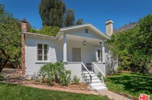 2115 KRESS ST. LOS ANGELES, CA. 90046